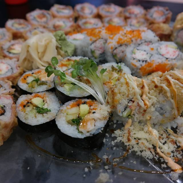 Wasabi Sushi Bar -Town & Country, Town and Country, MO