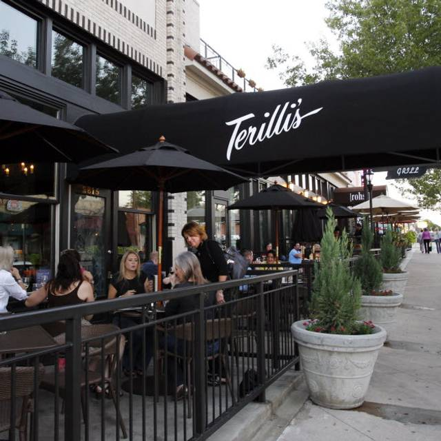 Terilli's Restaurant, Dallas, TX