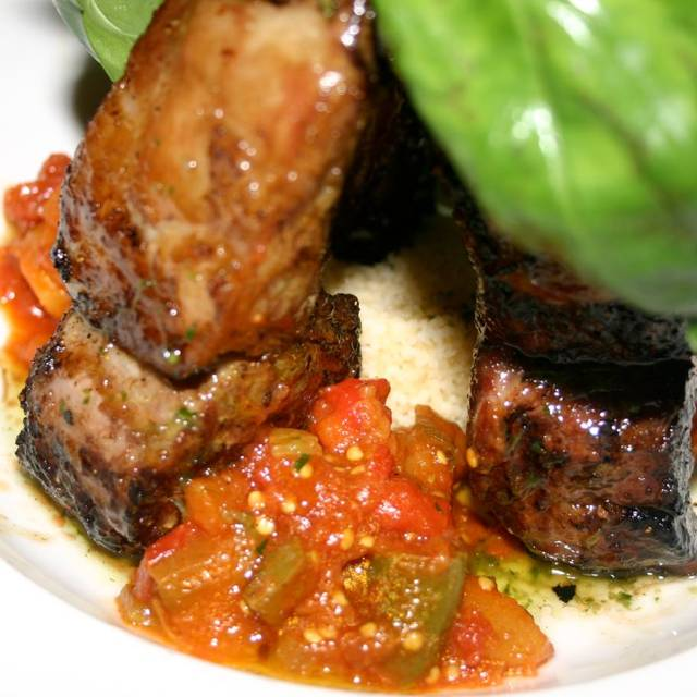 Paname French Restaurant, New York, NY