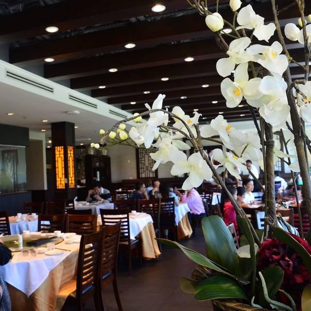 Nu Chinese Bistro, Richmond, BC