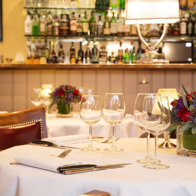 London Steakhouse Company - City - Marco Pierre White, London