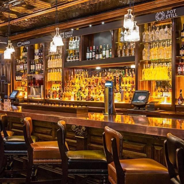 Ri Ra Irish Pub - Charlotte, Charlotte, NC