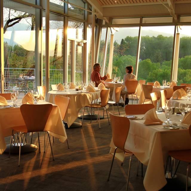 Plato's Restaurant, Aspen, CO