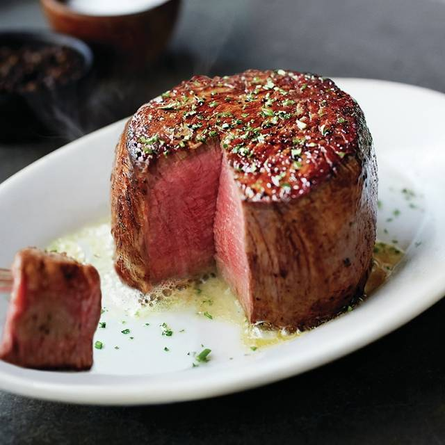 Ruth's Chris Steak House - New York City - Midtown, New York, NY