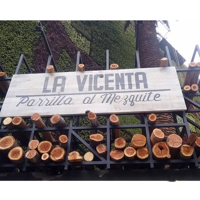 La Vicenta, México, CDMX