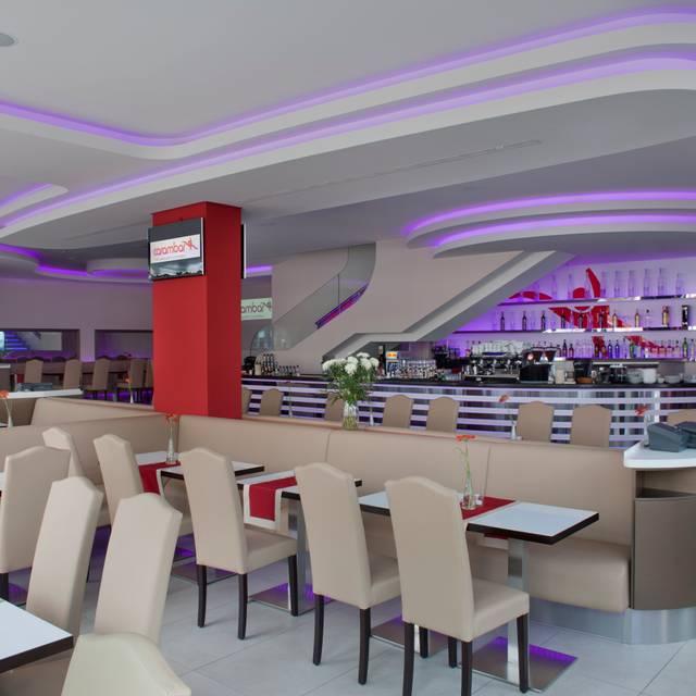 Carambar - Restaurant, Bar, Club, Berlin