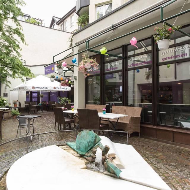 mediterraneo bar catering cucina italiana restaurante m nchen by opentable. Black Bedroom Furniture Sets. Home Design Ideas