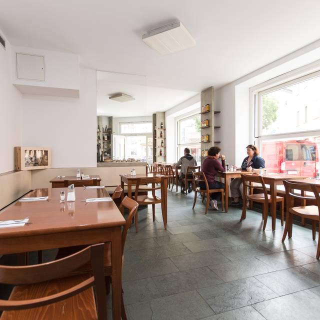 La Cucina München marietta cucina restaurant münchen by opentable