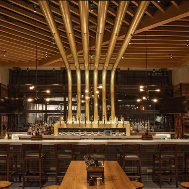 Barrel & Bushel, Tysons Corner, VA