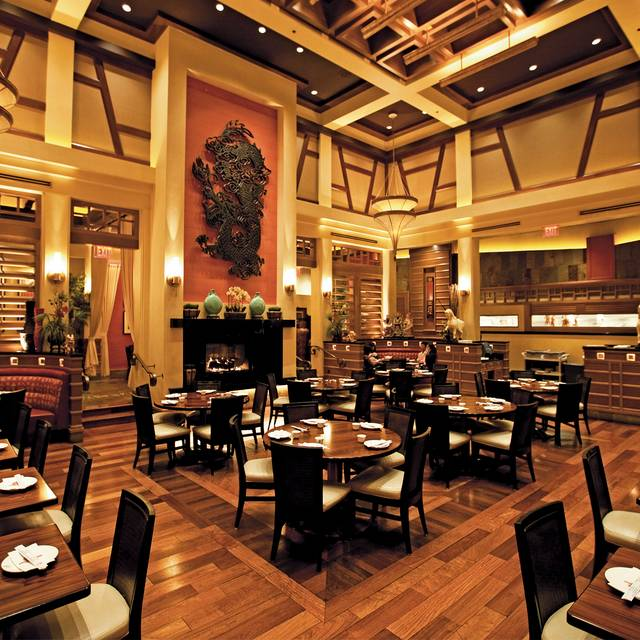 Red Lantern – Thunder Valley Casino Resort, Lincoln, CA