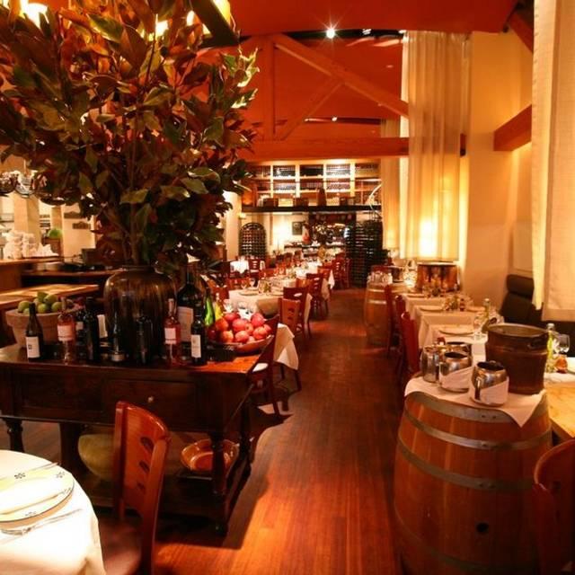 Kellari Taverna, New York, NY