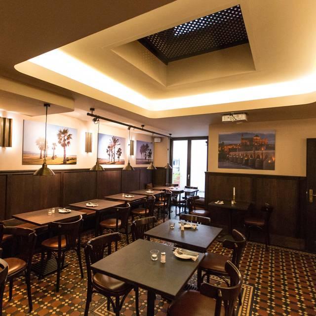 CORDO BAR  Tapas Bar in München