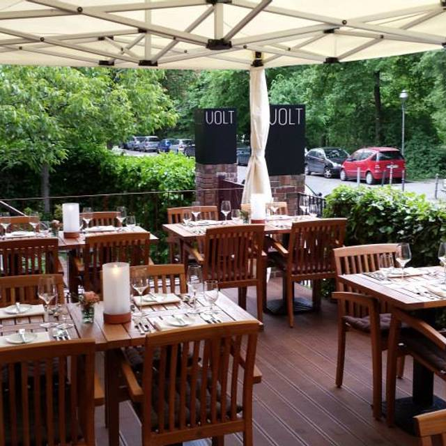 VOLT Restaurant, Berlin