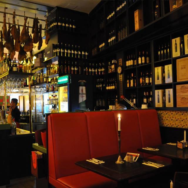 El Design Berlin   El Dorado Restaurant Berlin Opentable
