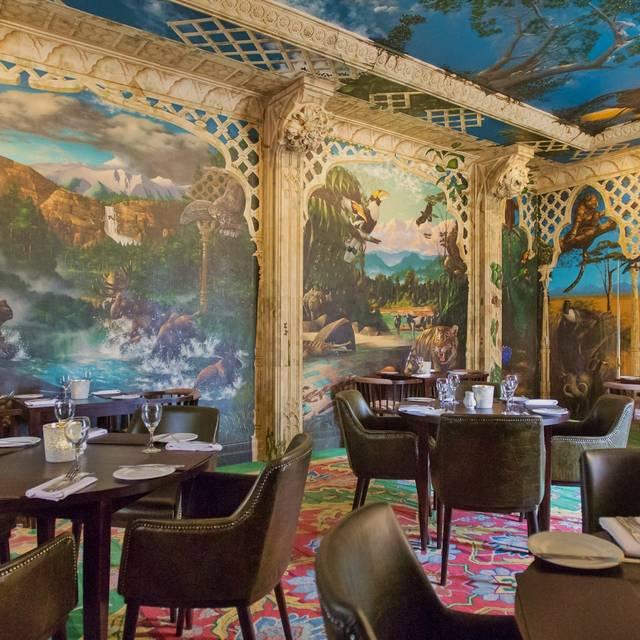 Port lympne restaurant ashford kent opentable for Port lympne hotel