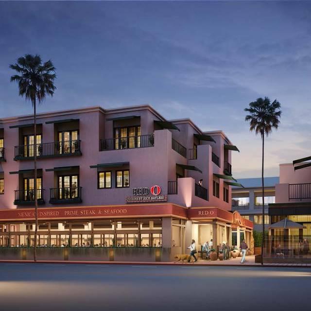 Red O - Santa Monica, Santa Monica, CA