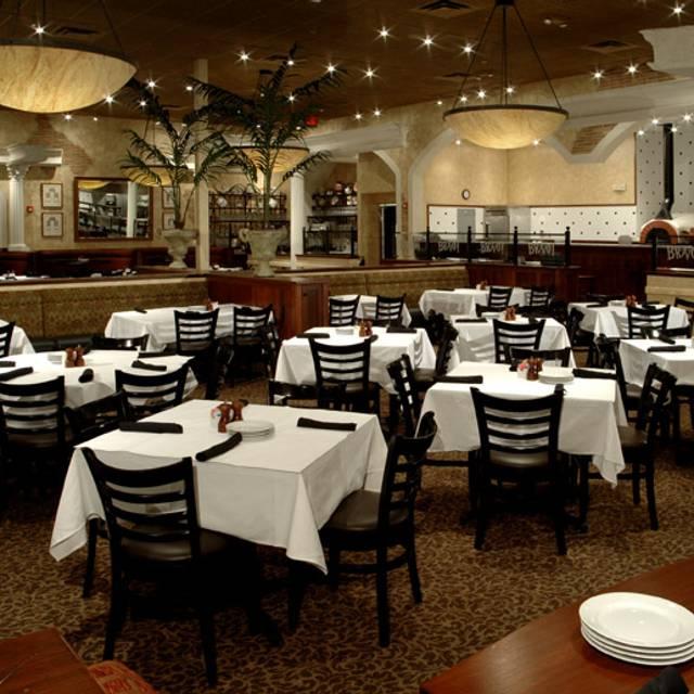 Bravo Cucina Italiana Metairie Restaurant Metairie La
