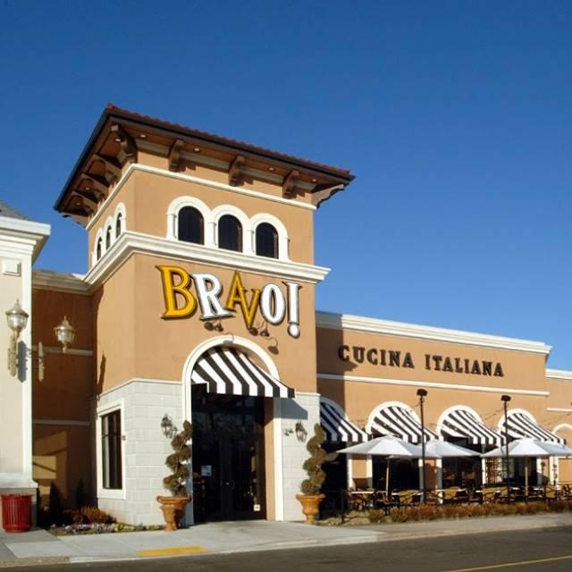 Bravo Cucina Italiana Willow Grove Pa