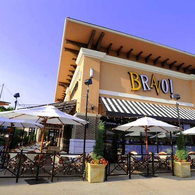 Bravo Cucina Italiana Omaha Village Pointe Restaurant Ne Opentable