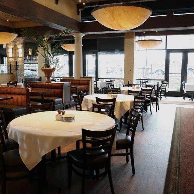 Bravo Cucina Italiana Cincinnati Rookwood Exchange