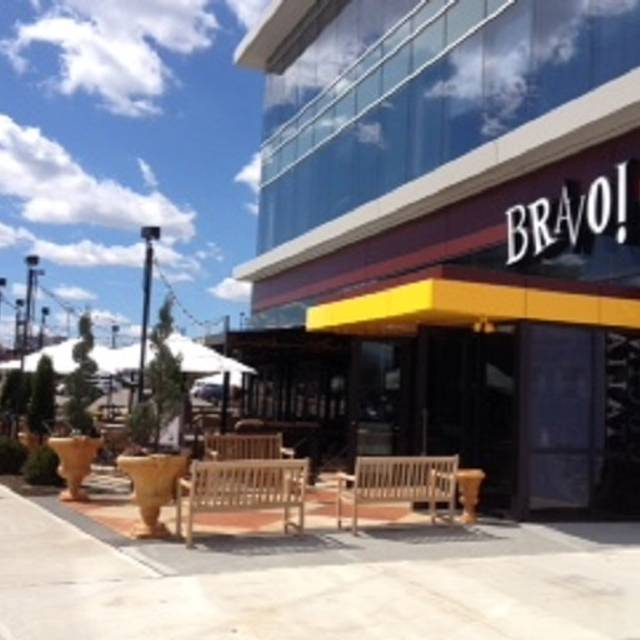 Bravo Cucina Italiana Cincinnati Rookwood Exchange Restaurant Oh Opentable
