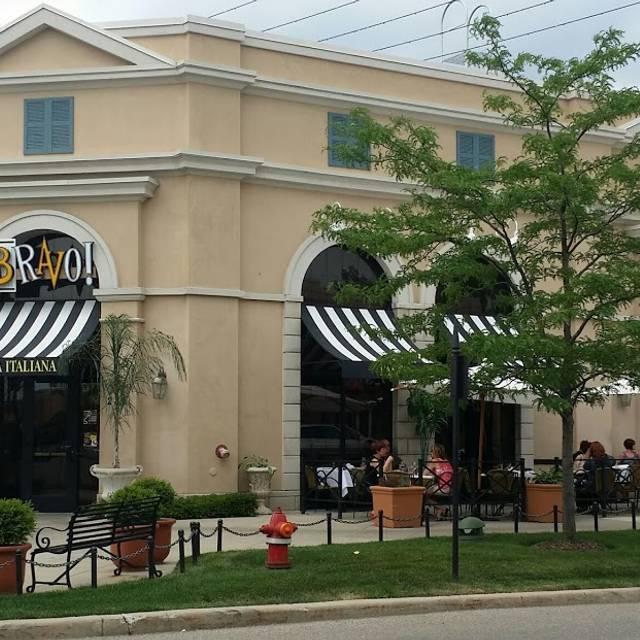 BRAVO Cucina Italiana - Rochester Hills, Rochester Hills, MI