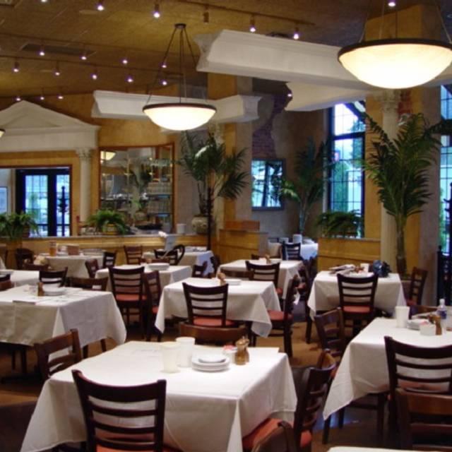 Bravo Cucina Italiana Pittsburgh Galleria Pittsburgh