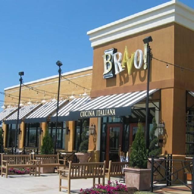 BRAVO Cucina Italiana - Knoxville, Knoxville, TN