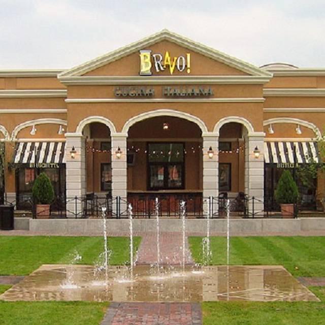 BRAVO Cucina Italiana - Kansas City - Zona Rosa, Kansas City, MO