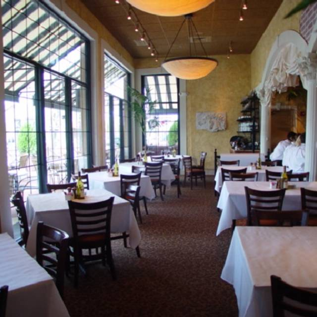 Bravo Cucina Italiana Kansas City Zona Rosa Mo