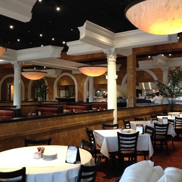 Bravo Cucina Italiana Centerville Dayton Restaurant Dayton Oh