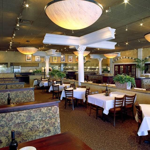 BRAVO Cucina Italiana - Oklahoma City - Memorial Square, Oklahoma City, OK