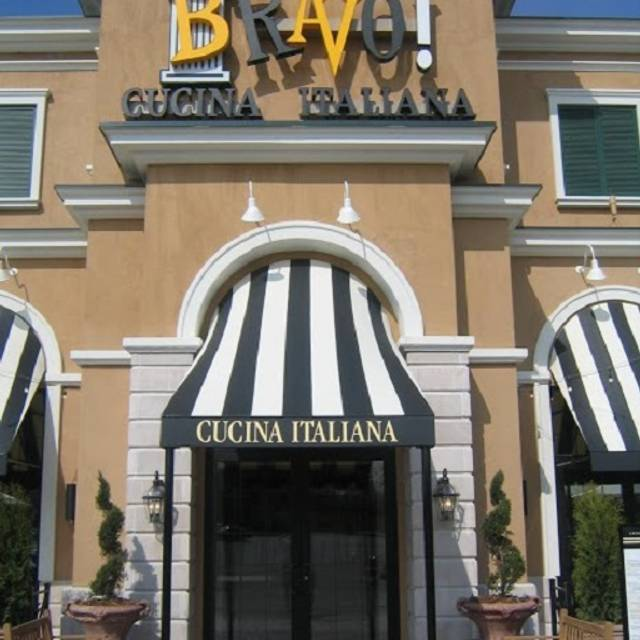 BRAVO Cucina Italiana - Milwaukee - Brookfield, Brookfield, WI
