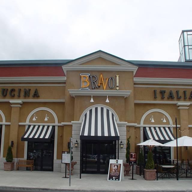 BRAVO Cucina Italiana - Toledo - Franklin Park, Toledo, OH