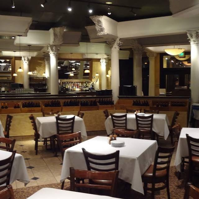 BRAVO Cucina Italiana - Indianapolis - Willowlake, Indianapolis, IN