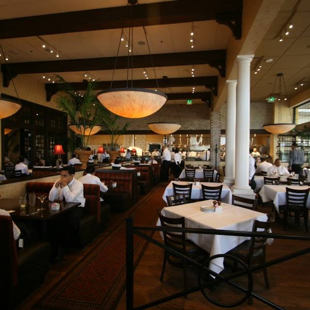 Bravo Cucina Italiana Henderson Galleria At Sunset Nv