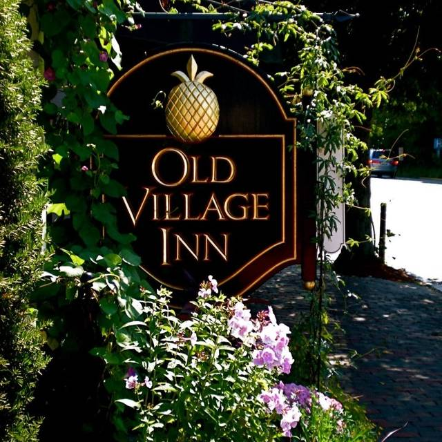 The Old Village Inn, Ogunquit, ME