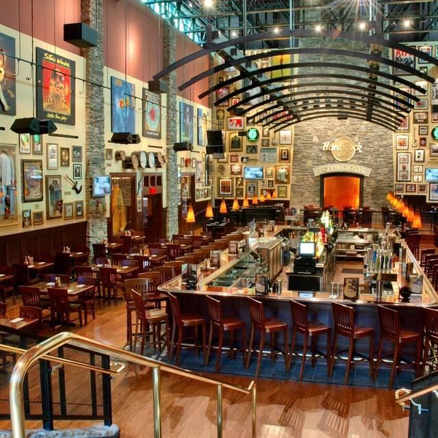 Veranda Cafe Foxwoods Reviews