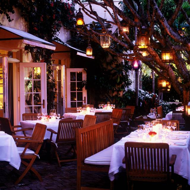 Casa Tua Restaurant Miami Beach Fl Opentable
