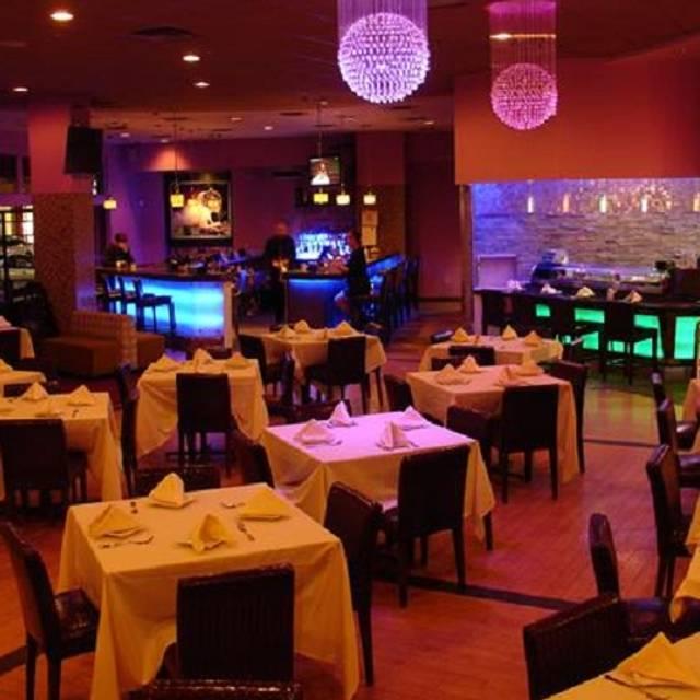 Sake Asian Cuisine & Sushi Bar, Pittsburgh, PA