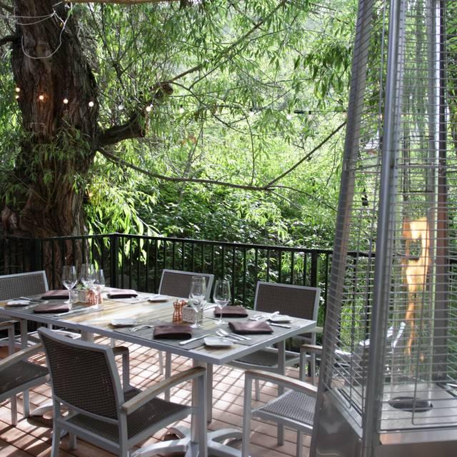 Mirabelle Restaurant Avon Co