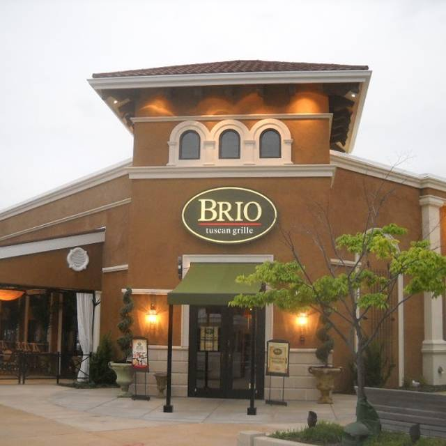 BRIO Tuscan Grille - Freehold - Raceway Mall Restaurant