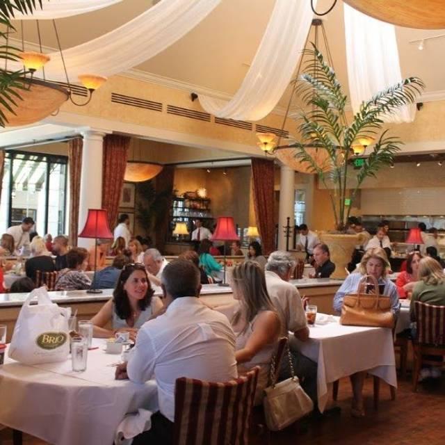 BRIO Tuscan Grille - Miami - The Falls, Miami, FL