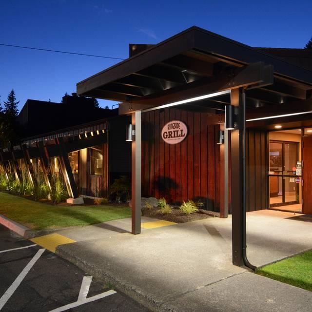 Ringside Grill - Glendoveer, Portland, OR