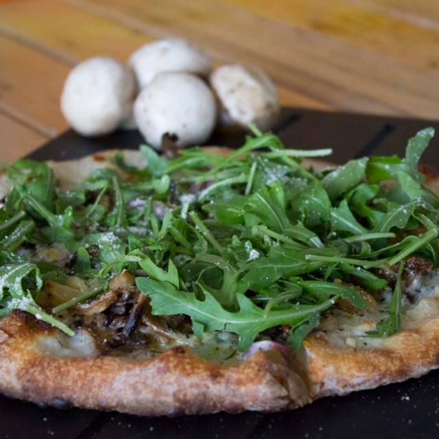 Pi Artisan Pizzeria Restaurant - Lahaina, HI | OpenTable