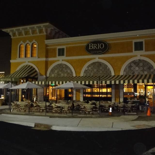 BRIO Tuscan Grille - Lawrenceville - Quaker Bridge, Lawrenceville, NJ