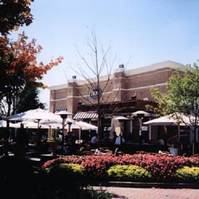 BRIO Tuscan Grille - Atlanta - Buckhead, Atlanta, GA
