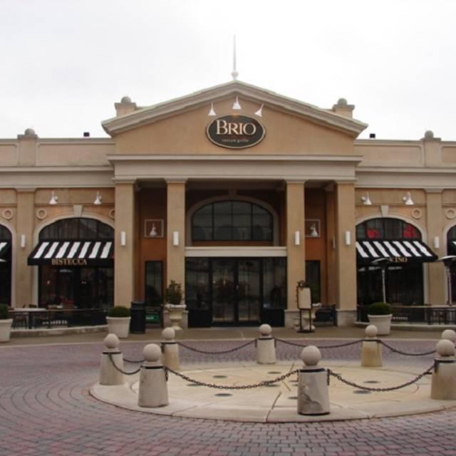 BRIO Tuscan Grille - Newport - Newport On The Levee, Newport, KY