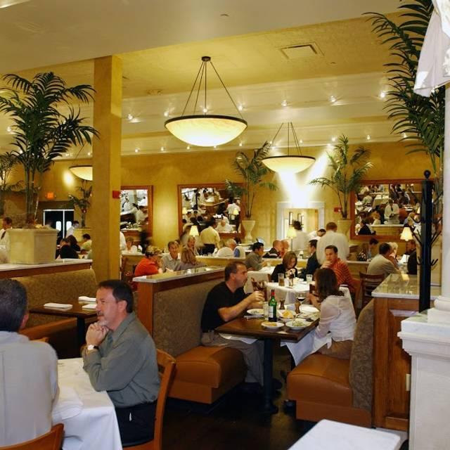 BRIO Tuscan Grille - Orlando - Millenia Restaurant - Orlando, FL | OpenTable