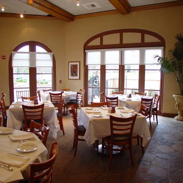 Brio Tuscan Grille Atlanta Perimeter Dunwoody Ga